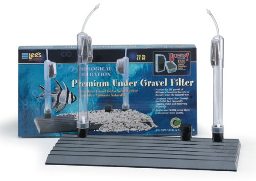 A complete guide to choosing the best aquarium filter for How to set up a fish tank filter