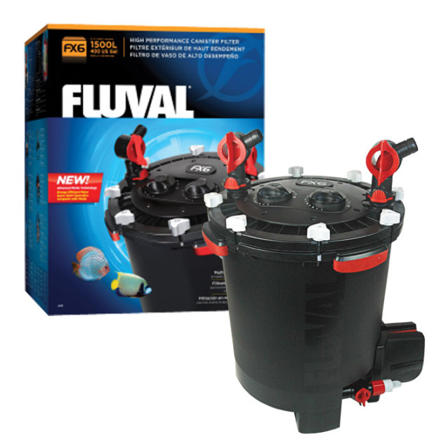 Fluval-FX6-Canister-Filter-Review